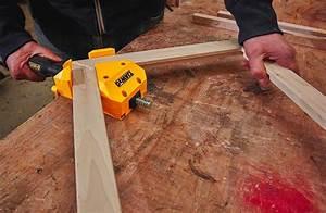 Dewalt 90 Degree Right Angle Corner Clamp Wood