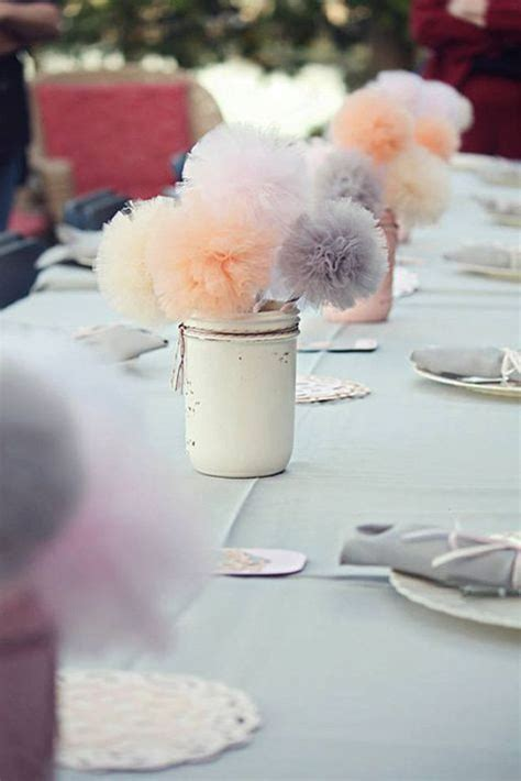 21 things to make with tulle besides tutus wedding