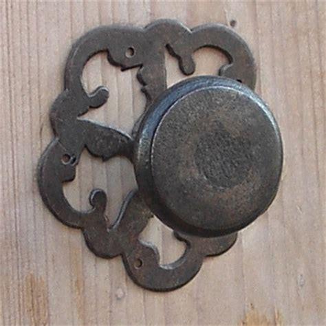 poignees de porte anciennes boutons de portes les forges de signa serrures et serrurerie ancienne pour portes anciennes