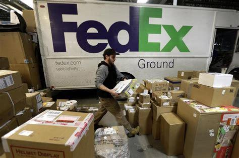 Ups Loader Description by Fedex Package Handler Description Salary