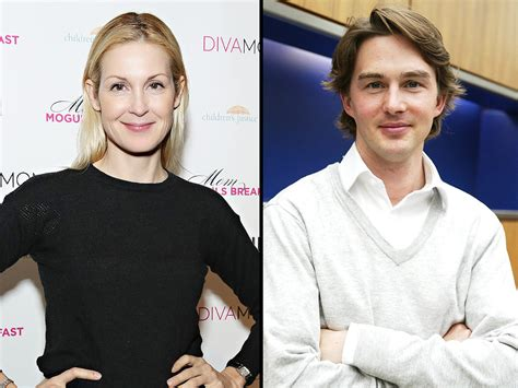 Kelly Rutherford Ex Daniel Giersch Says She Kidnapped
