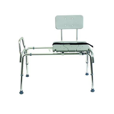 sliding shower chairs for elderly sliding shower chair transfer bench heavy duty sliding