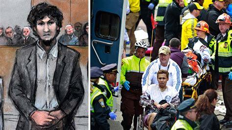 Boston Marathon bombing survivors and victim's families ...