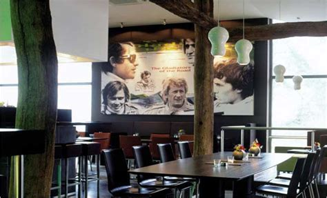 moderne cafe inrichting design hotel inrichting inspiratie hotel de pits
