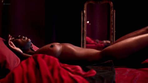 yetide badaki nude topless and sex american gods 2017 s1e1 hd 720 1080p