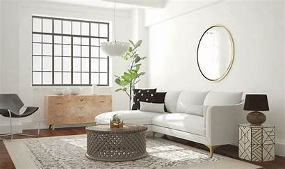 Living Eclectic Modsy Mix Interior Artful Multiple