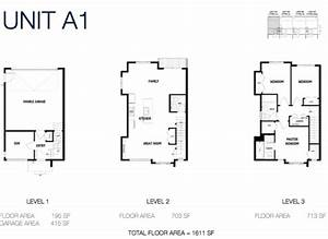 South On 16 Townhomes - Luxury Townhouse Development In South Surrey    White Rock