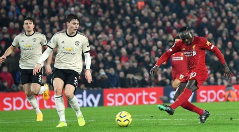 Liverpool, Manchester United to propose changes to Premier ...