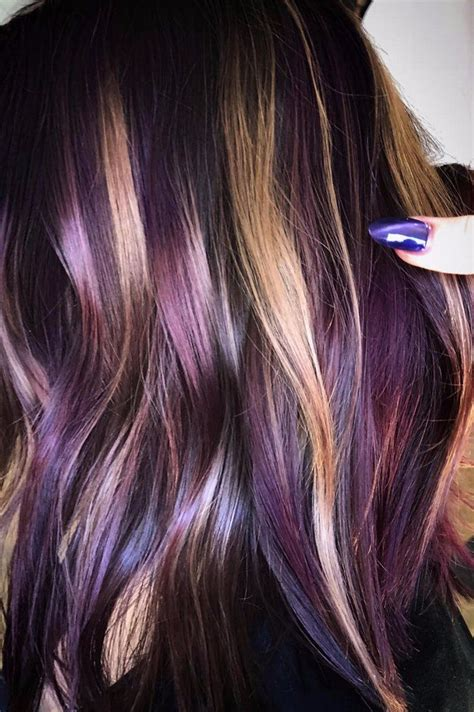 Hair Color Photos by Quot Pb J Hair Quot Is The Newest Color Trend Taking