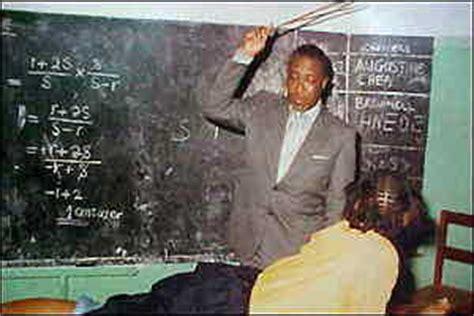 school corporal punishment  liberia nov  corpun