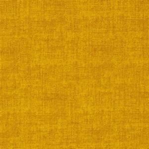 Linen Texture Yellow - Discount Designer Fabric - Fabric com