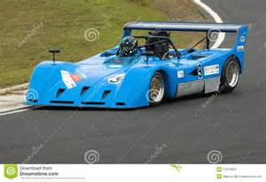 1971 Can-Am Race Car Images