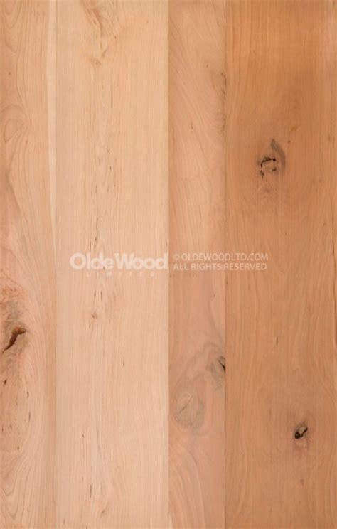 Wide Plank Cherry Flooring   Cherry Hardwood Flooring