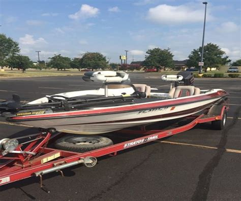 Used Fishing Boats For Sale By Owner In Minnesota by Stratos Fishing Boats For Sale Used Stratos Fishing