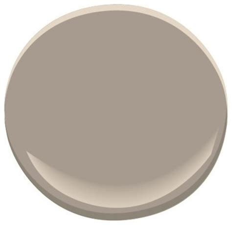 Shenandoah Taupe AC 36 Paint   Paint   by Benjamin Moore