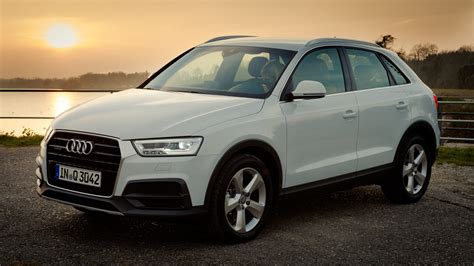 2018 Audi Q3 Pictures Information And Specs Auto