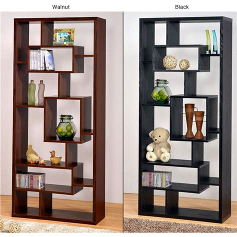 Wood Bookcase Cabinet by High Quality Book Cabinet 5 Wood Bookcase Display Cabinet