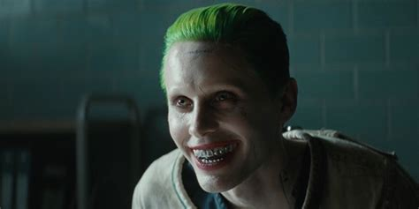 Jared Leto Joker Movie In Development As Suicide Squad Spinoff