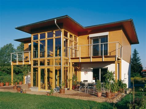 Passive House :  13 Reasons Why The Future Will Be