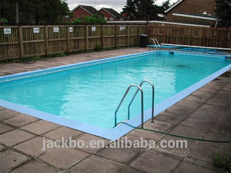 0.6~1.5mm Thickness Vinyl Pool Liner Low Price Swimming