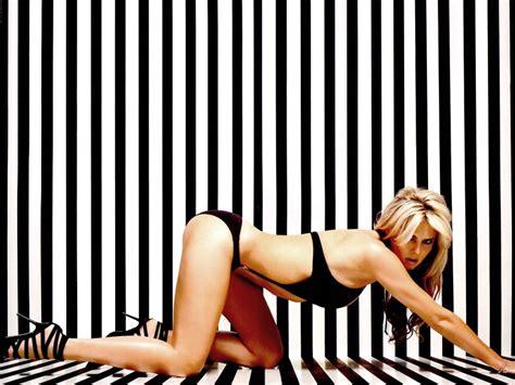 Heidi Klum Hd Wallpapers