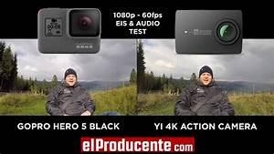 4k Action Cam Test : gopro hero5 black vs yi 4k action camera 1080p 60fps ~ Jslefanu.com Haus und Dekorationen