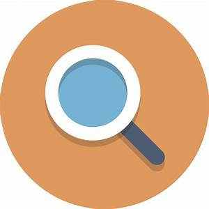 Magnifying Glass Icon Png | www.pixshark.com - Images ...