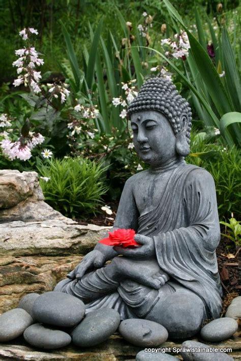 Buddha Zen Garten 25 best ideas about buddha garden on