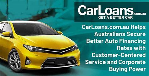 carloanscomau helps australians secure  auto