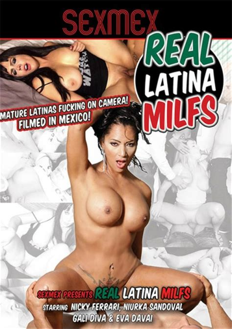 Real Latina Milfs Stunner Media Unlimited Streaming At