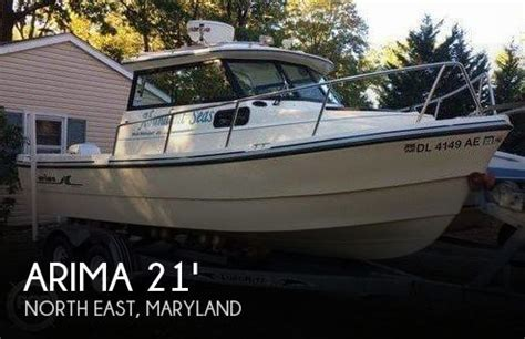 Ranger Boats For Sale In Maryland by Arima 21 Sea Ranger Ht For Sale In North East Md For