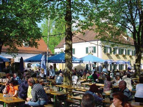Alter Botanischer Garten Biergarten by Bierg 228 Rten M 252 Nchen Der Biergartenf 252 Hrer Biergartenguide