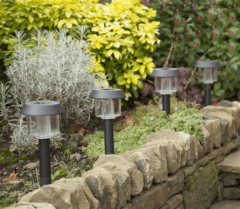 best solar lights uk 2017 for your garden path and