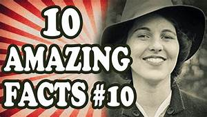 Amazing Facts #10 From Today I Found Out - Path