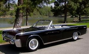 1967 Lincoln Continental Feel In Love With It After Those