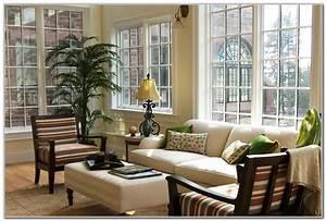 Indoor, Sunroom, Furniture, Ideas