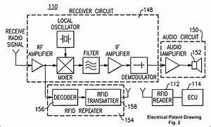 Patent Drawing Software