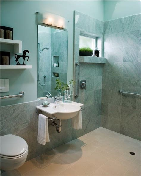 handicap bathrooms designs ada bathroom design