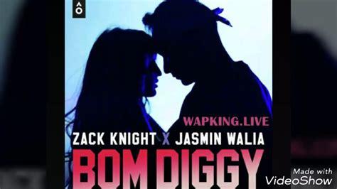 Zack Knight × Jasmin Walia