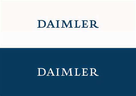 daimler logo auto blog logos