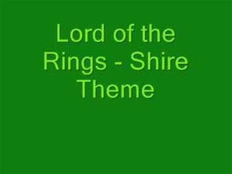 lord   rings    hobbits