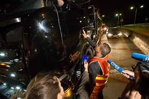 Blocage Routier Rouen : routiers contre la loi travail une quarantaine de points de blocage selon cgt et fo ~ Medecine-chirurgie-esthetiques.com Avis de Voitures