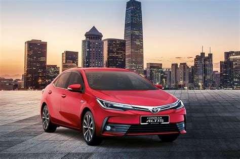 toyota corolla altis   launched  india  march