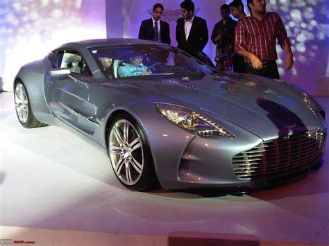 Aston Martin One-77 Vs Bugatti Veyron Price