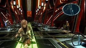 Final Fantasy XIII Im Test Fr PlayStation 3 Und Xbox 360