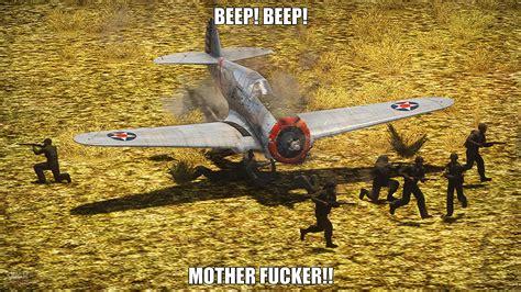 War Thunder Memes - war thunder at its finest by mc sch0ck meme center