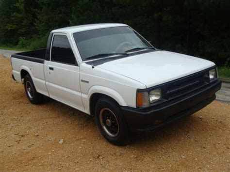 manual repair free 1992 mazda b series security system find used 1992 mazda b2200 in lexington tennessee united states for us 4 200 00