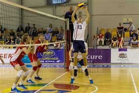 Pirmajā pārbaudes spēlē Latvija uzvar Dāniju - Volejbols ...