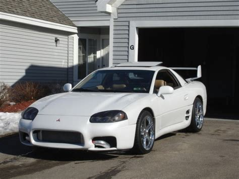 1999 Mitsubishi 3000gt Vr4 Specs by Another Buffguydave22 1999 Mitsubishi 3000gt Post Photo