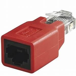 Lan Kabel Stecker : netzwerk adapter crossover rj45 stecker rj45 buchse cat5 lan kabel cat5e ~ Orissabook.com Haus und Dekorationen